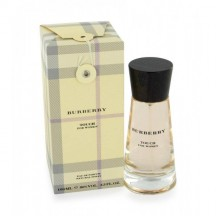 Burberry Touch Women Eau de Parfum 100 Ml - Burberrys