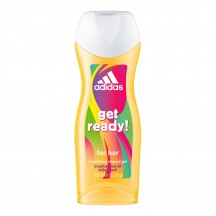 Get Ready! For Her Shower Gel 250 ml - Adidas