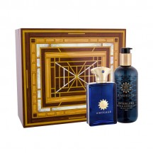 Interlude Man Gift Box EDP 100 ml - Amouage