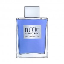 Blue Seduction For Men EDT 200 ml - Antonio Banderas