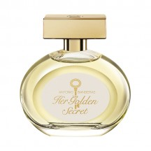 Her Golden Secret EDT 80 ml - Antonio Banderas