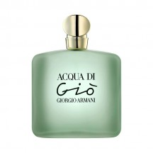 Acqua Di Gio For Women EDT 100 ml - Giorgio Armani