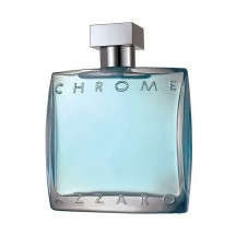 Chrome EDT 100 ml - Azzaro