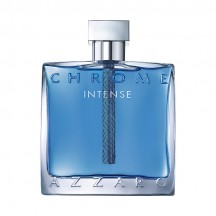 Chrome Intense EDT 100 ml - Azzaro