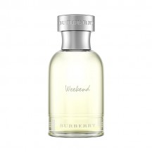 Weekend For Men EDT 50 ml - Burberry