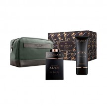 Man In Black Set EDP 100 ml - Bvlgari