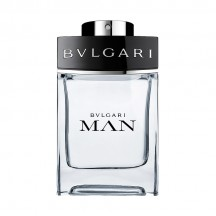 Bvlgari Man EDT 100 ml - Bvlgari