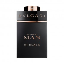 Bvlgari Man In Black EDP 60 ml - Bvlgari