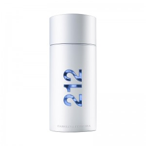 212 Men Aqua EDT 100 ml - Carolina Herrera