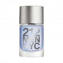 212 Men EDT 30 ml - Carolina Herrera