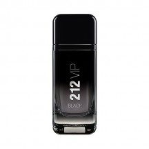 212 Vip Black EDP 200 ml - Carolina Herrera