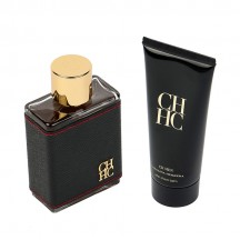 CH Men Set EDT 100 ml - Carolina Herrera