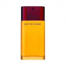 Must De Cartier EDT 100 ml - Cartier
