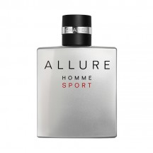 Allure Homme Sport EDT 100 ml - Chanel
