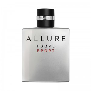 Allure Homme Sport EDT 150 ml - Chanel