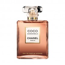 Coco Mademoiselle EDP Intense 100 ml - Chanel