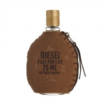 Fuel For Life Pour Homme EDT 75 ml - Diesel
