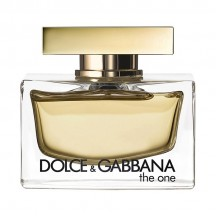 The One EDP 75 ml - Dolce And Gabbana
