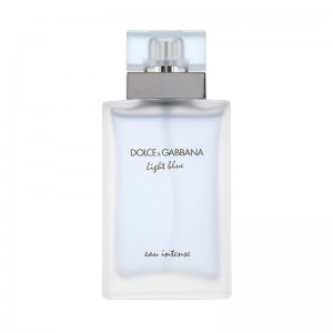 Light Blue Eau Intense EDP 25 ml - Dolce And Gabbana