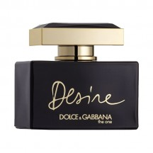 The One Desire EDP 75 ml - Dolce And Gabbana