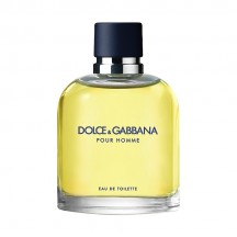 Dolce And Gabbana Pour Homme EDT 125 ml - Dolce And Gabbana