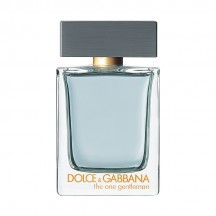 The One Gentleman EDT 50 ml - Dolce And Gabbana