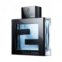 Fan Di Fendi Pour Homme Acqua EDT 100 ml - Fendi - Compra Especial