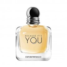 Because It's You EDP 100 ml - Emporio Armani