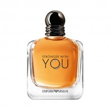 Stronger With You EDT 100 ml - Emporio Armani