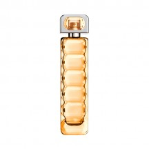Boss Orange Woman EDT 50 ml - Hugo Boss