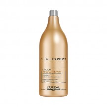 Shampoo Absolut Repair Lipidium 1500 ml - Serie Expert - L Oreal Professionnel
