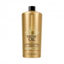 Shampoo Mythic Oil 1000 ml - L Oreal Professionnel