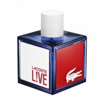 Live EDT 100 ml - Lacoste