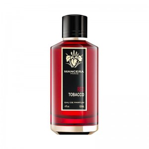 Red Tobacco EDP 120 ml - Mancera
