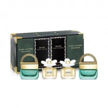Set Miniaturas Decadence Daisy - Marc Jacobs