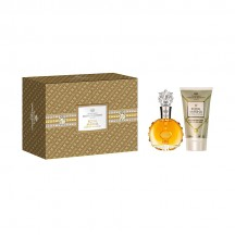 Royal Marina Diamond Cofre EDP 100 ml + BL 150 ml - Marina De Bourbon