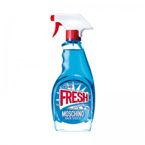 Fresh Couture EDT 100 ml - Moschino