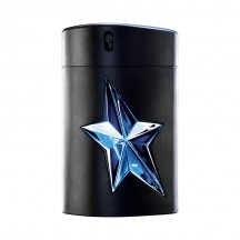 A Men Rubber Recargable EDT 100 ml - Mugler (Thierry Mugler)