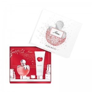 Nina Set EDT 50 ml - Nina Ricci