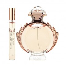 Olympea Travel Set EDP 80 ml - Paco Rabanne