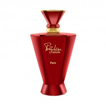 Rue Pergolese Rouge EDP 100 ml - Parfums Pergolese Paris