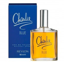 Charlie Blue EDT 100 ml - Revlon