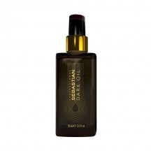 Huile Cap Dark Oil 95 ml - Sebastian Professional