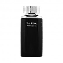Black Soul EDT 100 ml - Ted Lapidus