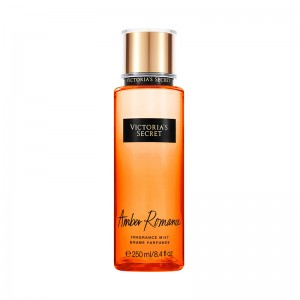 Amber Romance Fragrance Mist (Splash) 250 ml - Victoria's Secret