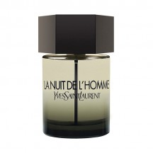 La Nuit De L'Homme EDT 100 ml - Yves Saint Laurent