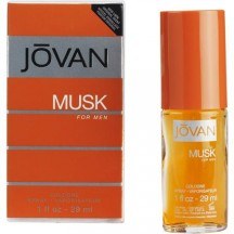 Jovan Musk For Men 29 ml - Jovan