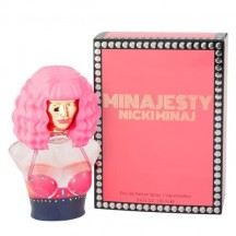 Minajesty EDP 100 ml - Nicki Minaj