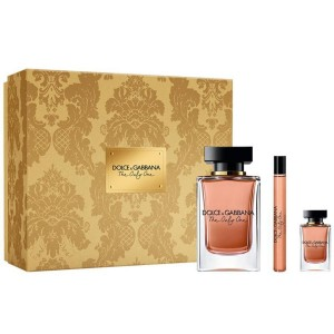 Cofre The Only One EDP 100 ml - Dolce Gabbana