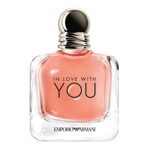 In love With You EDP 100 ml - Giorgio Armani
